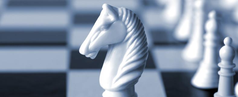Navigate to White Knight.